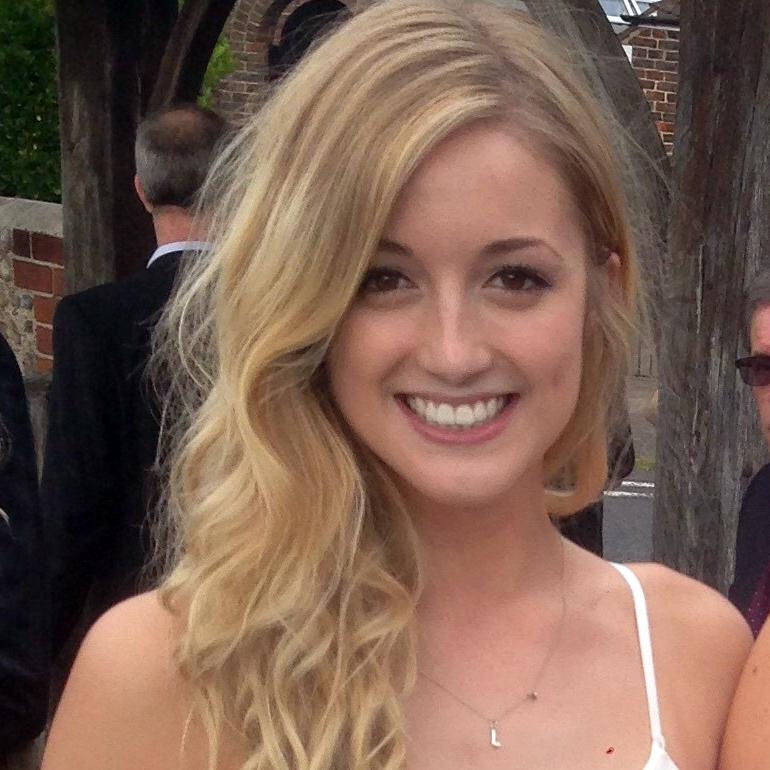 Chloe Radford