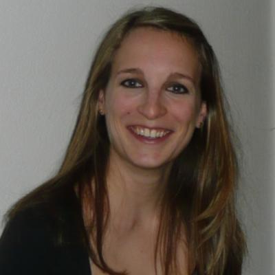 Irene Jaindl
